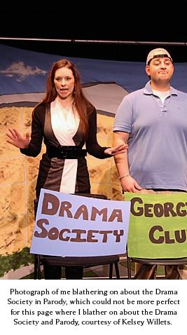 Harvard Law School Association Parody & Drama Society Alumni Network